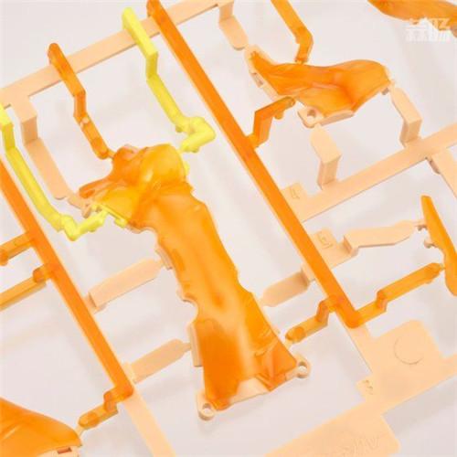 万代推出Figure Rise LABO明日香特殊镀膜版模型 明日香 福音战士新剧场版:破 Figure rise LABO 万代 模玩  第7张