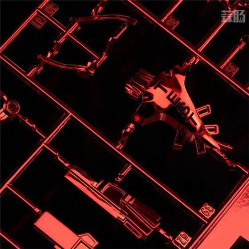 万代推出Figure Rise LABO明日香特殊镀膜版模型 明日香 福音战士新剧场版:破 Figure rise LABO 万代 模玩  第9张
