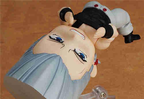 良笑社推出《JOJO的奇妙冒险第三部》波鲁纳雷夫粘土人